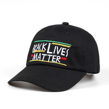 bef6a00d4bb8e 2018 new Black Lives Matter Baseball Cap Trending Rare Hat I Feel Like  Pablo Kanye Snapback