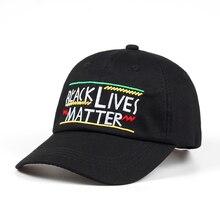 2018 new Black Lives Matter Baseball Cap Trending Rare Hat I Feel Like  Pablo Kanye Snapback 96275339f5be
