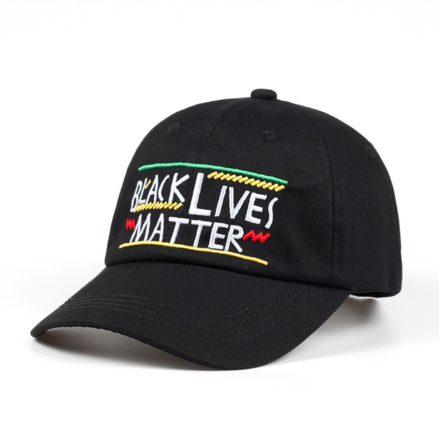 4a376a56804 2018 new Black Lives Matter Baseball Cap Trending Rare Hat I Feel Like  Pablo Kanye Snapback Cap Tumblr Hip Hop Dad Hat Men Women