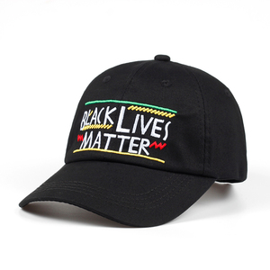 2020 new Black Lives Matter Baseball Cap Trending Rare Hat I Feel Like Pablo Kanye Snapback Cap Tumblr Hip Hop Dad Hat Men Women(China)