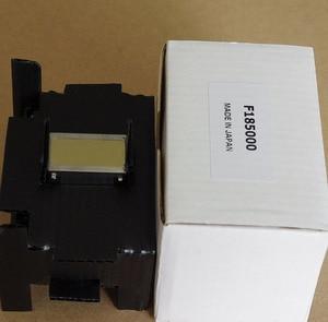 Image 4 - ראש הדפסה מקורי עבור Epson ראש ההדפסה T1110 T1100 ME1100 C110 T30 T33 ME70 L1300 F185000 מדפסת