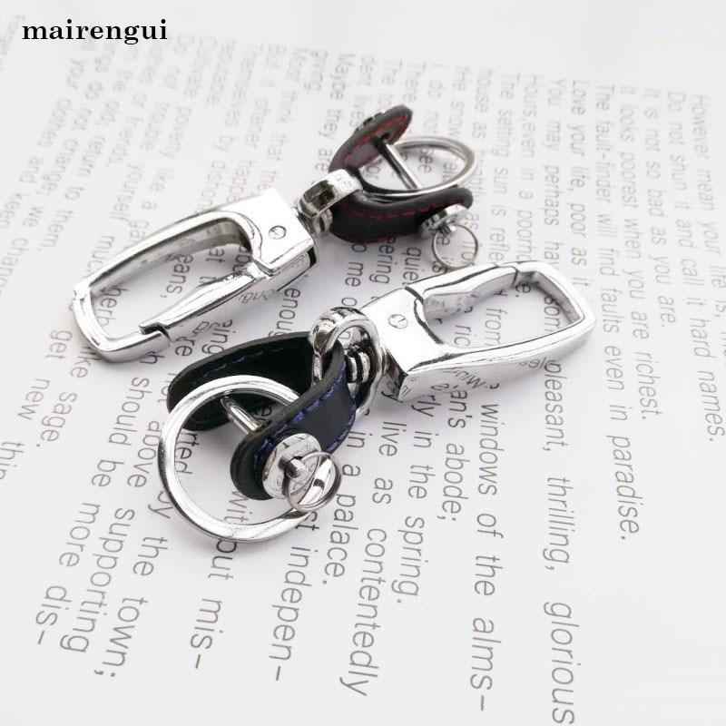 Trend ribbon Key Ring for Mercedes Lexus Jaguar pendant Car Keychain men  women bags decorative waist hanging Motorcycle Lanyard -in Key Rings from  ... 234930af7a