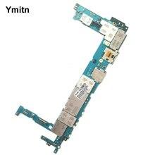 Ymitn работает хорошо разблокирована с чипами материнская плата глобальная прошивка материнская плата LTE для Samsung Galaxy Tab S T705 T705C 8,4″