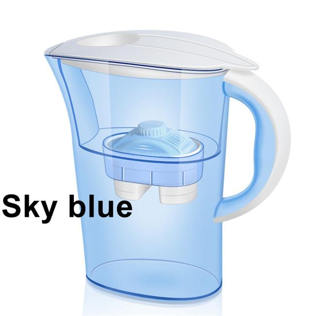 filter light blue