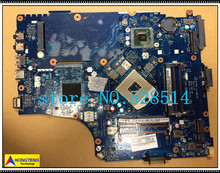 original LA-6911P Laptop motherboard for acer 7750G Motherboard P7YEO REV: 1.0 3AMFG:127 100% Test ok
