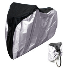 Outdoor Rain Dust Protector Anti-UV Waterproof Bike Bicycle Cycling Garage Cover
