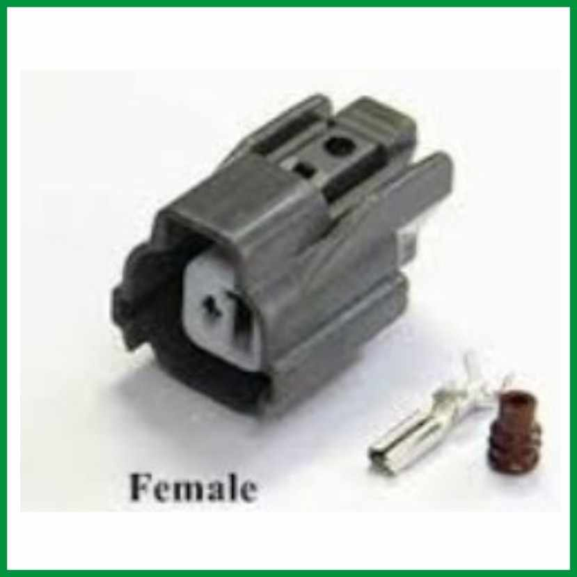wire connector cable connector male 1 pin connector ... on plug in power box, plug in cover box, plug in backup light, plug in voltage regulator, plug in tire, plug in third brake light, plug in speaker, plug in ignition switch,