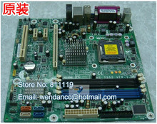 Free shipping original Motherboard 480909-001 447583-001 MS-7352 D41S For DX7400 DX7408