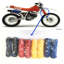 Buy front fork suspension cover and get free shipping on