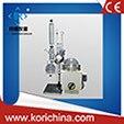 High Borosilicate GG3.3 10L Glass vacuum Rotary Evaporator/Rotavap for laboratory  scientific equipment distillation condenser