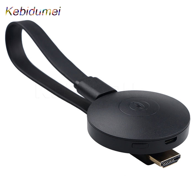 Kebidumei G2 2.4G HDMI 1080P Wireless Audio and video adapter WiFi ...