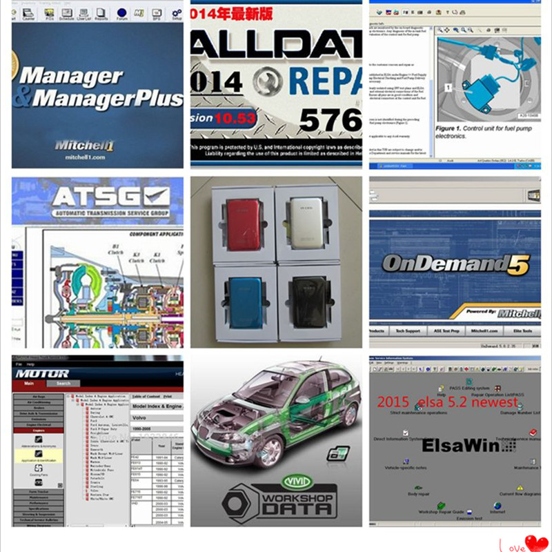 Strict 2019 All Data V10.53 Auto Repair Software Alldata And Mitchell Software Ondemand 2015 Vivid Workshop Elsawin In 1tb Hdd Usb3.0 Back To Search Resultsautomobiles & Motorcycles Software