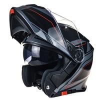 TORQUES T271 przerzucić się kask motocyklowy Podwójna Tarcza motocykl kask ECE DOT zatwierdzone bezpieczeństwa kask