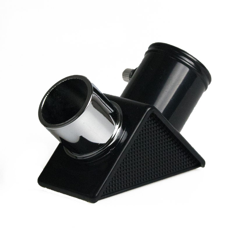 0.965'' 90-Degree Astro Telescope Diagonal Adapter Positive Image Prism Lens for Astronomical Telescope Eyepiece цена