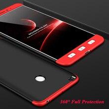 Eclearer Для Сяо Mi Max 2 чехол люкс 360 Защита тонкий полный охват Телефон чехол для сяо Mi mi Макс 2 Чехлы стекло фильм