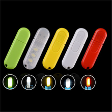 NDTUSMZ Mini USB Led Lamp Bulbs Tubes Night Light DC5V Book Lights Camping Red Yellow White Bulb PC Ноутбуки Ноутбук Чтение
