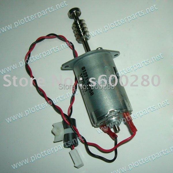 Q1273-60247 Q1273-60037 HP DesignJet 4000 4020 4500 4520 Z6100 Z6200 L25500 Media-axis motor plotter parts