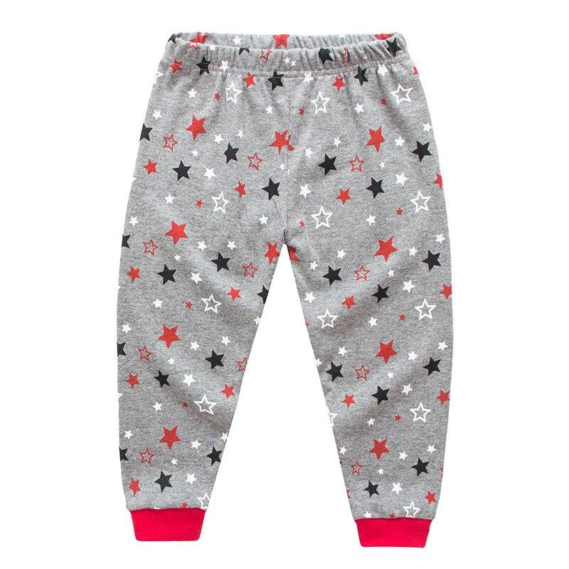 Los pijamas de los niños establece niños Spider-patrón de hombre ...