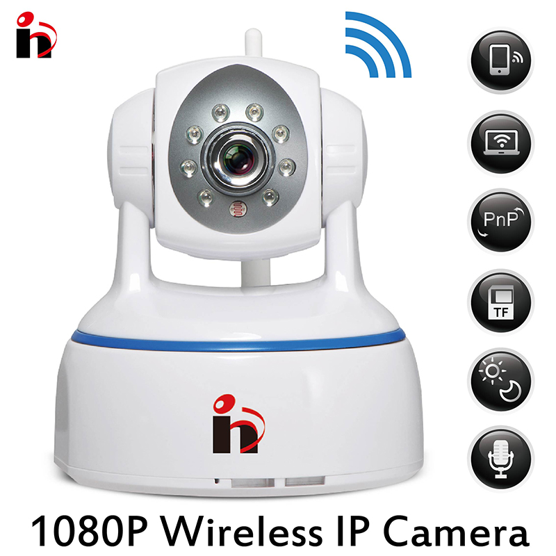 Best HY free ship HD 1080P IP Camera baby monitor mini ...