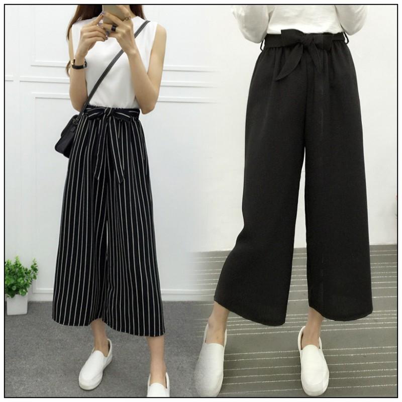HTB12rDsPFXXXXa2XVXXq6xXFXXX9 - High Waist Casual Summer Pants For Women JKP046