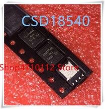 NEW 10PCS/LOT CSD18540Q5B CSD18540 60V 100A 1.8mΩ TQFN-8 IC