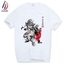 Fullmetal Alchemist T-shirt – HCP219B