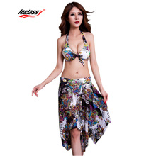 Women Fashion Floral Print Summer Beach Dress Sexy Bikini Swimwear Cover Up Sarong Bathing Swimsuit