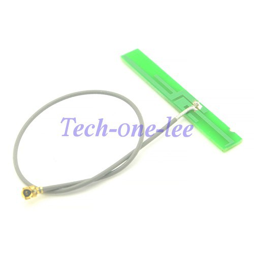 5 Piece/lot 433Mhz GSM Antenna 433 Singal Booster Built-in 2-3dBi IPEX IPX Connector Aerial Free Shipping