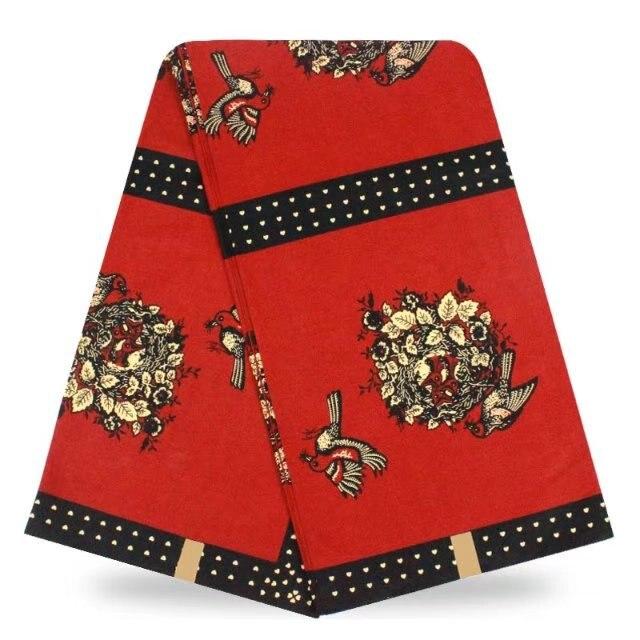 текстильной ткани метр