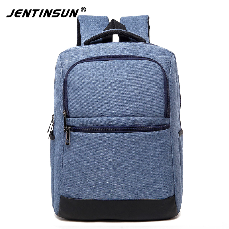 Men's Laptop Backpack Travel Bag Waterproof Oxford Computer School Bags for Teenage Boys Male Backpack for Mochila Escolar