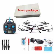 RC Drone JJRC H31 Quadcopter 6 Axis 2.4G Waterproof Resistance RC Helicopter VS JJRC H37 H36