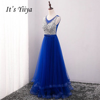 Free Shipping New 2017 O Neck Mermaid Sequins Bridesmaid Gowns Formal Long High Quality Sex Dress