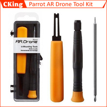3 in 1 Parrot AR Drone 2.0 Quadricopter Tool Kit Easy Taking Drop shipping