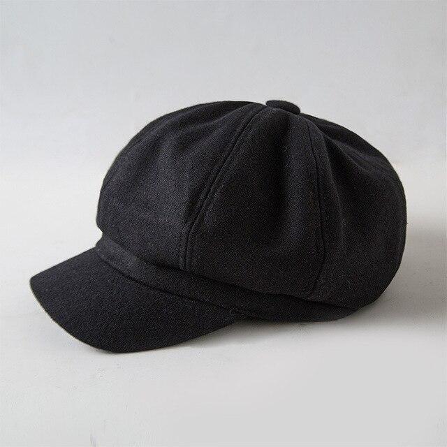 USPOP Women Wool Beret Hat...