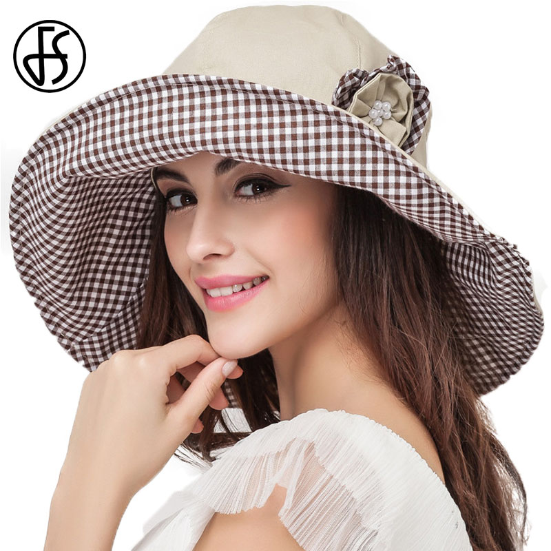 be965c49710 Buy ladies foldable hat and get free shipping on AliExpress.com