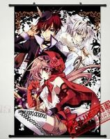 Elfen Lied Lucy Home Decor Japanese Poster Wall Scroll Anime Cosplay