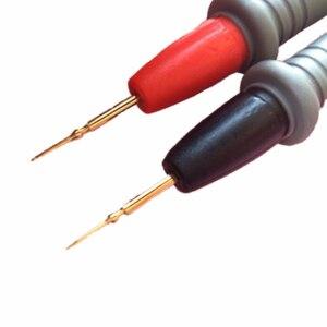 Image 4 - 1000V/20A çok metre Test probu probları ince ucu iğne multimetre dijital multimetre ölçü aleti voltmetre tarafından PROSTORMER