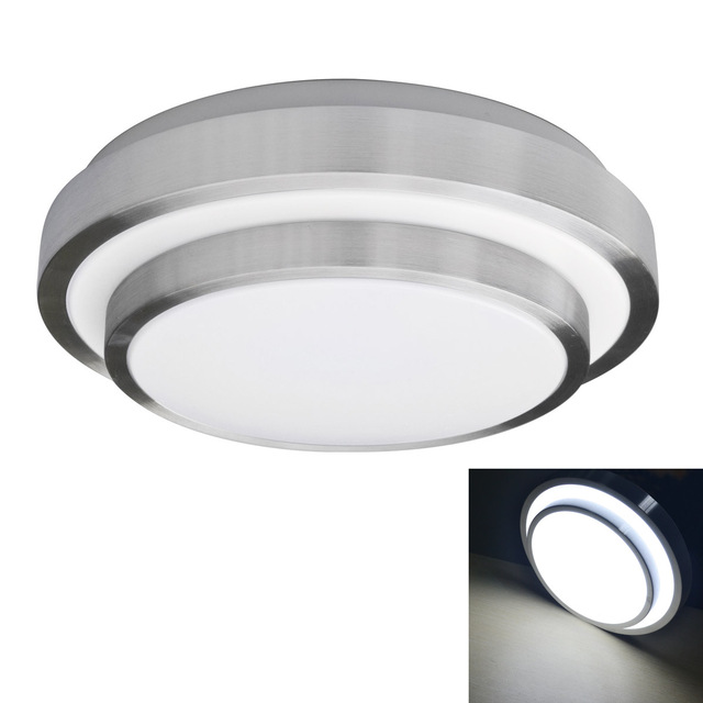 15w led ceiling light surface mounted silver borders white 15w led ceiling light surface mounted silver borders white lampshadebedroom lamp aloadofball Gallery