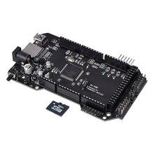 Klon YENIDEN KOL 32Bit Denetleyicisi Anakart Güncelleme Mega 2560 R3 için Rampalar 1.6 Artı Rampalar 1.5 1.4 3D yazıcı genişletm...