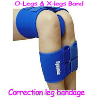 O legs X type Sexy Leg Bandage Massager Straighten Legs Bowleg Correction Belt