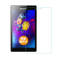 New 9H Hardness Anti Shatter Tempered Glass Screen Protector Explosion Proof Film For Lenovo Tab 2