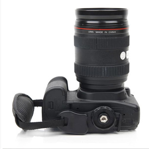 Image 4 - Darmowa wysyłka 100% gwarancji nowa kamera uchwyt na pasek na rękę dla NIKON D7000 D90 500d 50d 60d 70d 5d2 7d 6d D3000 wysokiej jakości