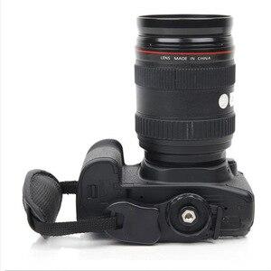 Image 4 - freeshipping 100% GUARANTEE New Camera Hand Strap Grip for  FOR NIKON D7000 D90 500d 50d 60d 70d 5d2 7d 6d D3000 High Quality