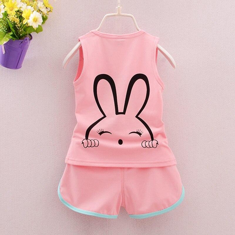 Παιδικά ρούχα Καλοκαιρινά κοστούμια - Παιδικά ενδύματα - Φωτογραφία 6