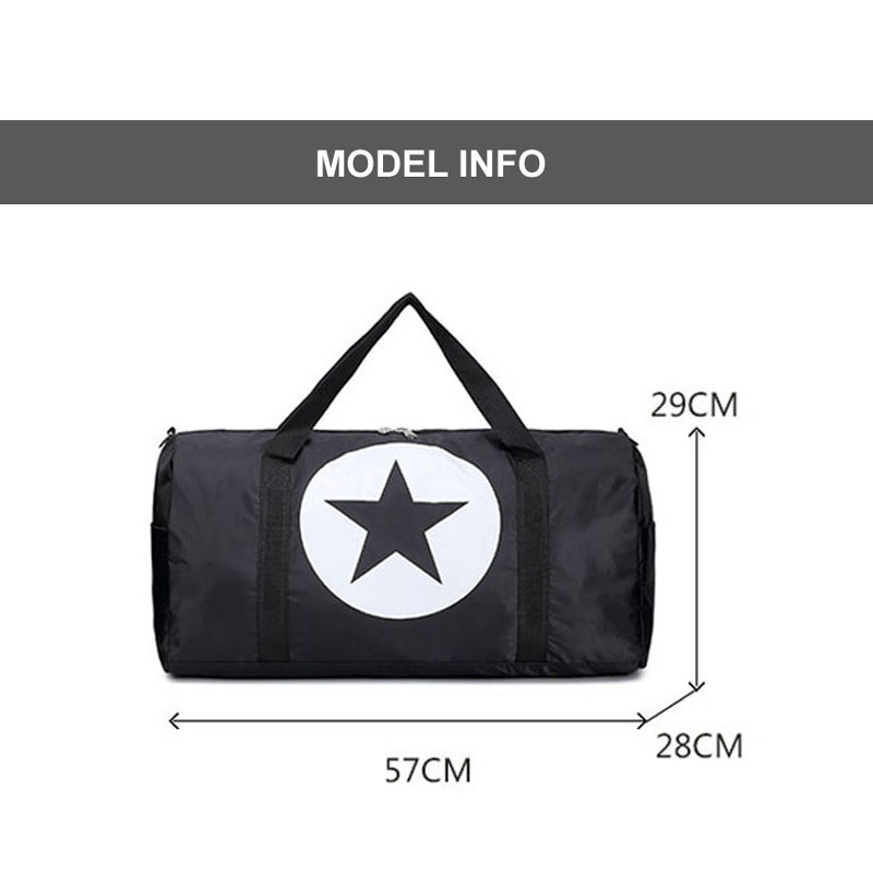 travel bag duffle bolsas luggage big weekend organizer bolsa de viagem reistas nylon cabin luggage grande grandes traveling sac