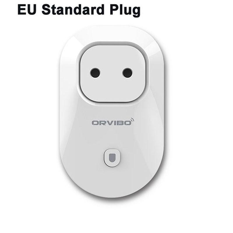 EU plug