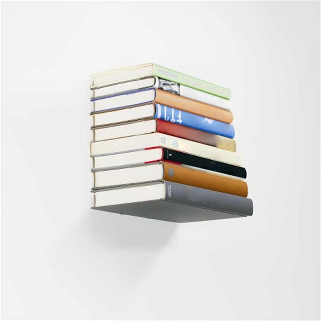 Оптовая продажа полка для хранения и отображения ваших любимых книг практичная домашняя книжная полка #30