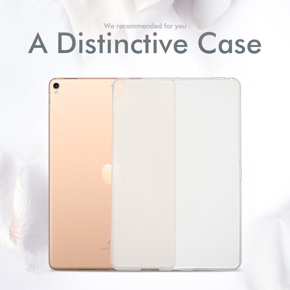 Waterproof Cover 4th iPad Pro Pro 2nd 2020 12.9 generation Transparent For iPad Case For