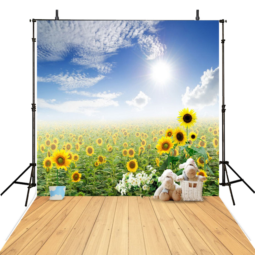 Spring Photography Backdrops Scenic Vinyl Backdrop For Photography Wood Photocall Infantil Children Background For Photo Studio free scenic spring photo backdrop 1875 5 10ft vinyl photography fondos fotografia photo studio wedding background backdrop