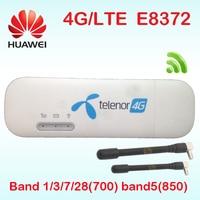 Unlocked Huawei E8372h 608 4g 3g usb wifi modem 3g 4g car wifi stick E8372 lte 3g 4G Wifi router 4G mifi Modem PK E8278 e8377